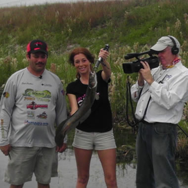 Welcome to Florida Fishing Network
